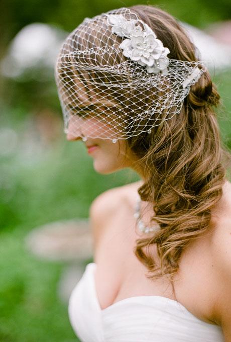 2014 Spring - Summer Wedding Hair Ideas 2