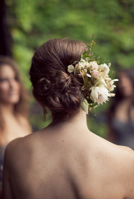 2014 Spring - Summer Wedding Hair Ideas 7