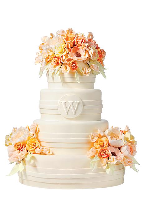 2014 Wedding Cake Trends 3