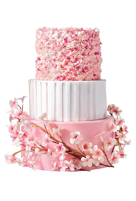 2014 Wedding Cake Trends 4