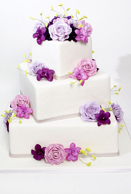 2014 Wedding Cake Trends 5