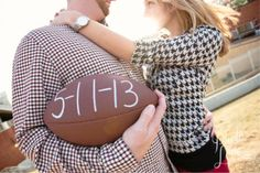 Creative Save The Date Photo Ideas 8