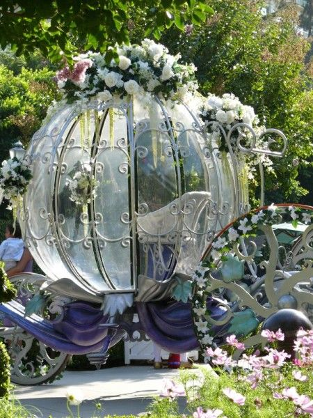 FairyTale Wedding Theme Ideas 10