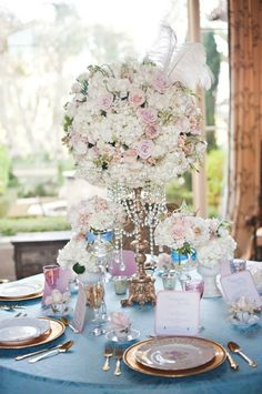 FairyTale Wedding Theme Ideas 14