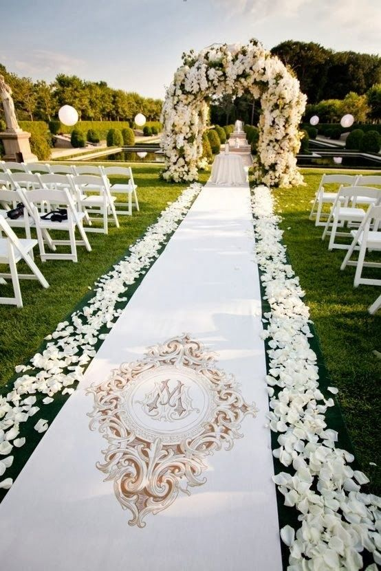 FairyTale Wedding Theme Ideas 2
