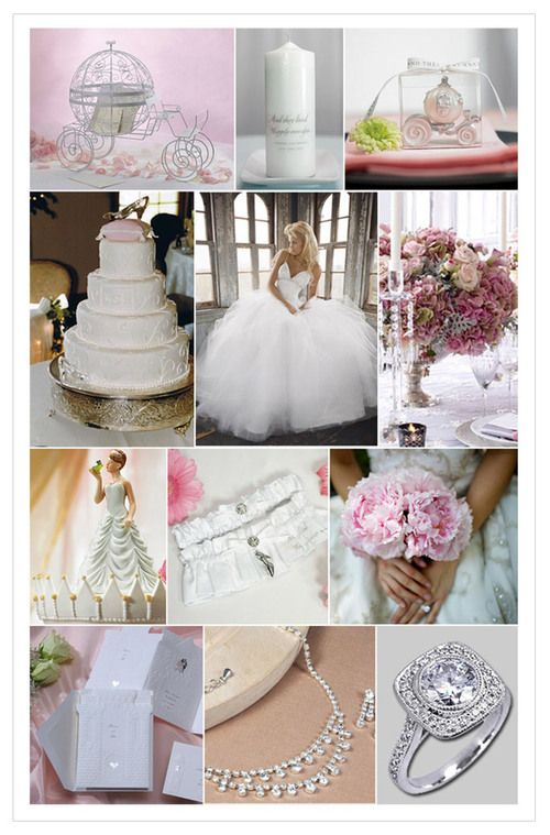 FairyTale Wedding Theme Ideas 20