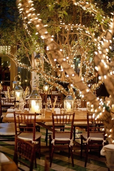 FairyTale Wedding Theme Ideas 9