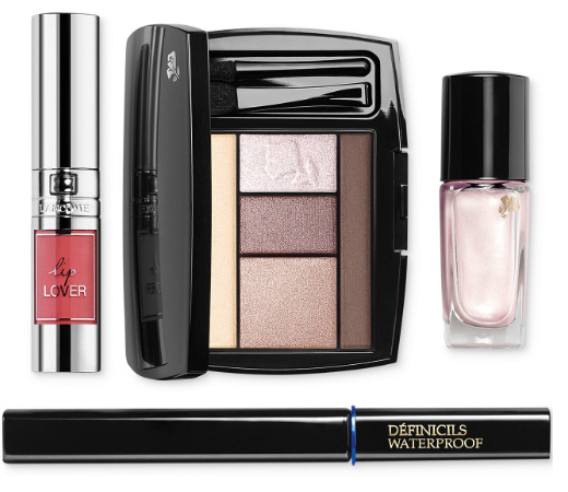Lancome Bridal Color Collection for Summer 2014