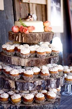 Rustic Wedding Theme Ideas 12