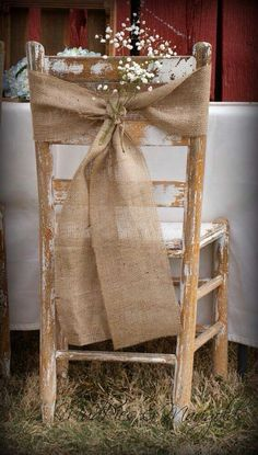 Rustic Wedding Theme Ideas 13
