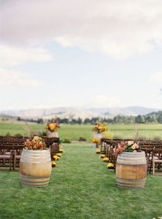 Rustic Wedding Theme Ideas 14