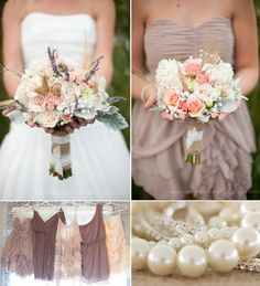 Rustic Wedding Theme Ideas 20