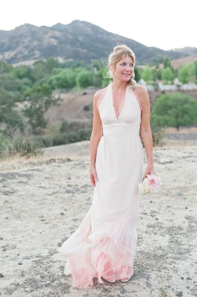 2014 2015 Wedding Dress Trends
