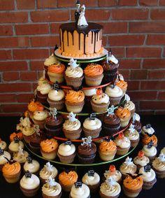 Halloween Wedding Theme Ideas 4