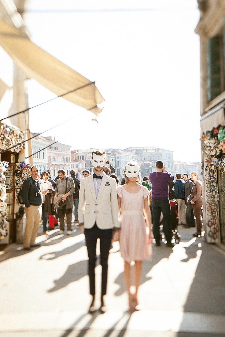 Masquerade Wedding Theme Ideas 17