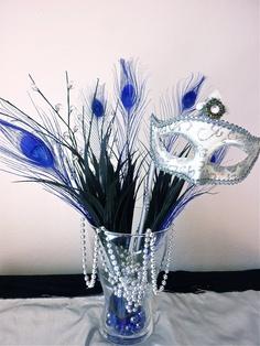 Masquerade Wedding Theme Ideas 19