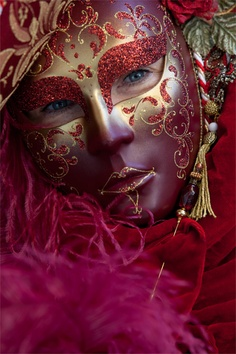 Masquerade Wedding Theme Ideas 2