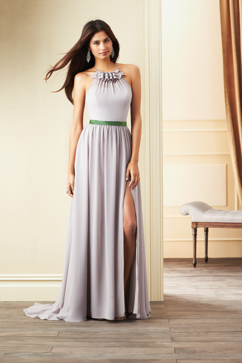 2015 Spring Summer Bridesmaid Dress Trends Dipped In Lace