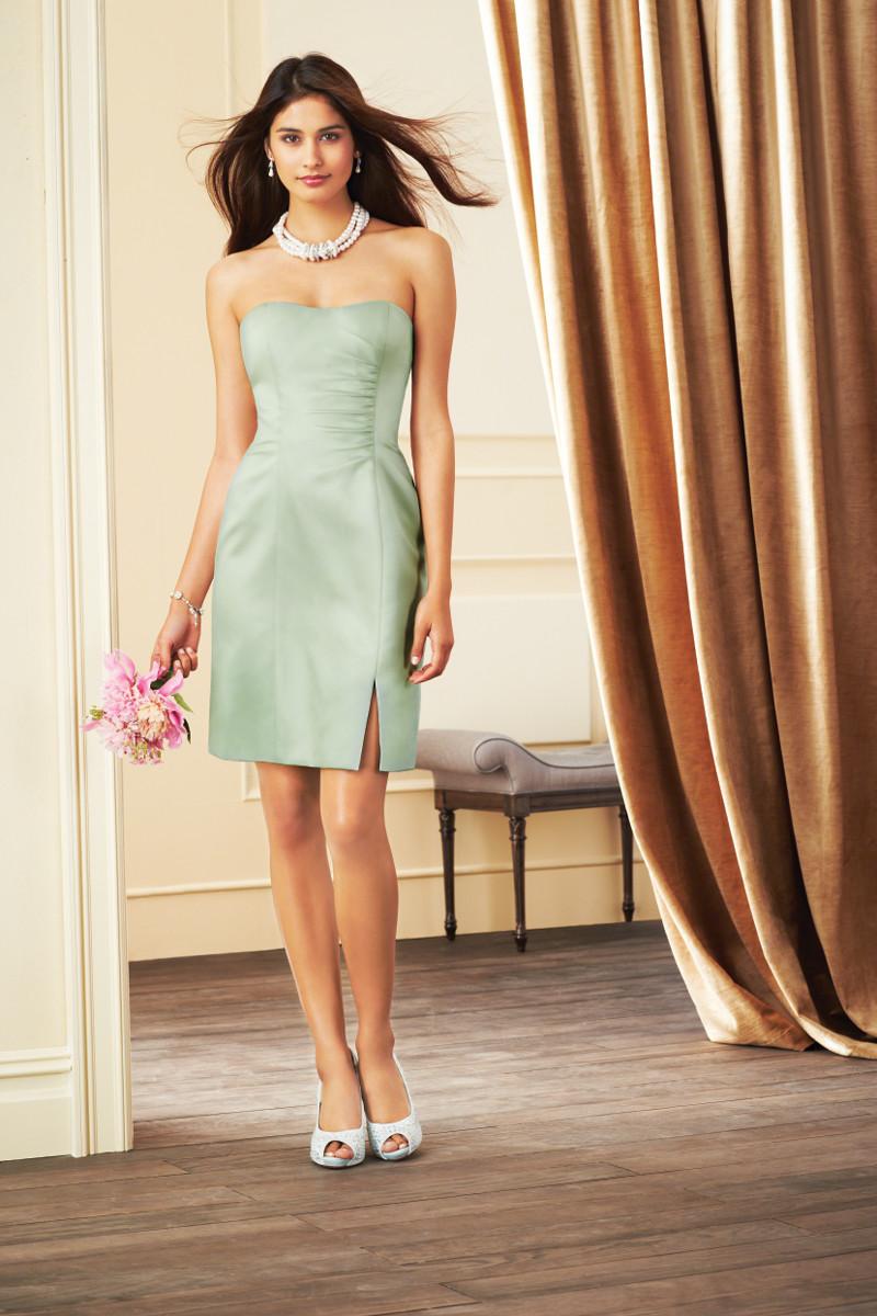 2015 Spring - Summer Bridesmaid Dress Trends 7