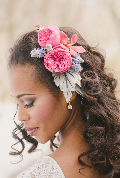 Wedding Hairstyles 2015 3
