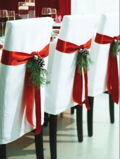 Christmas Wedding Theme Ideas 20