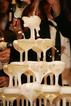 New Years' Eve Wedding Theme Ideas 11