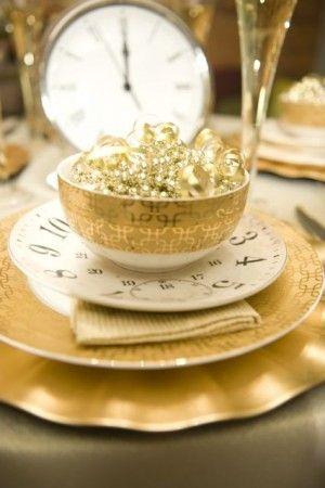 New Years Eve Wedding Theme Ideas