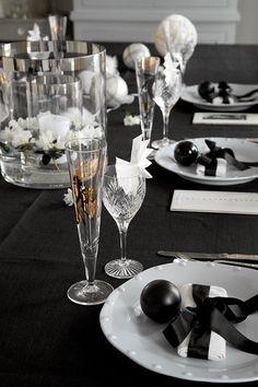 New Years' Eve Wedding Theme Ideas 3
