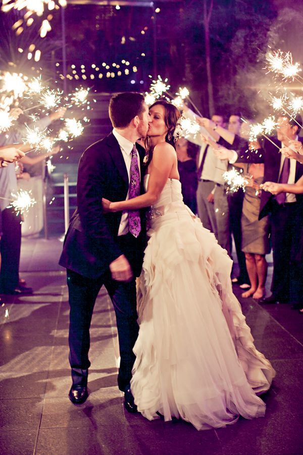 New Years' Eve Wedding Theme Ideas 6