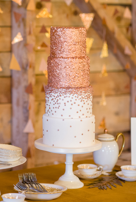 2015 Wedding Cake Trends 11
