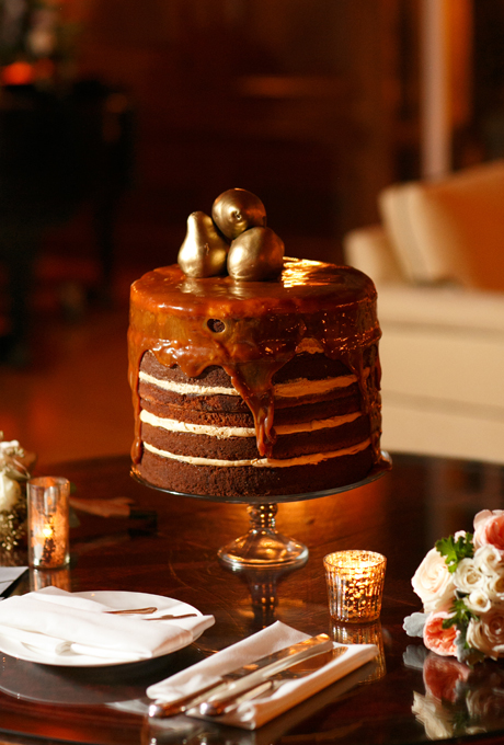 2015 Wedding Cake Trends 12