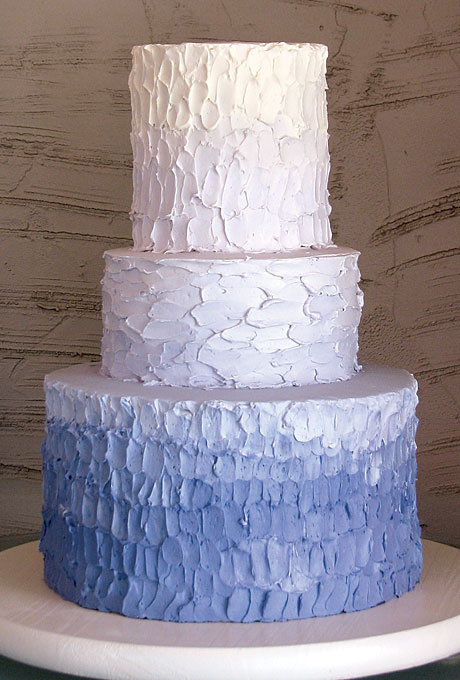 2015 Wedding Cake Trends 14