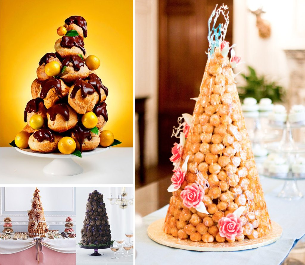 2015 Wedding Cake Trends 16