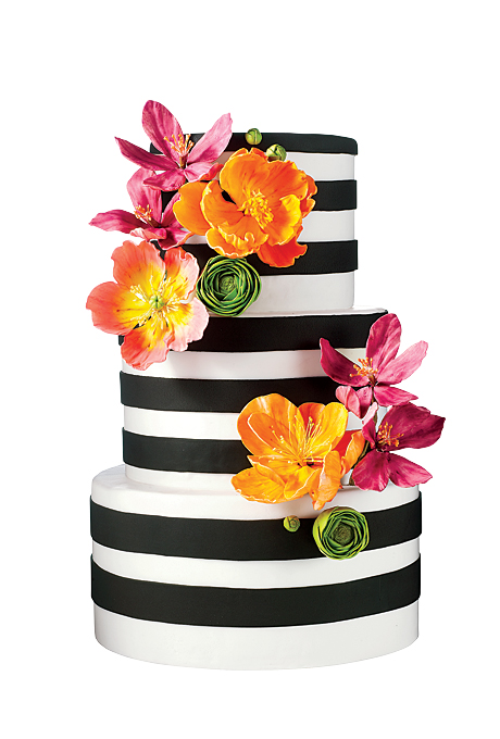 2015 Wedding Cake Trends 4