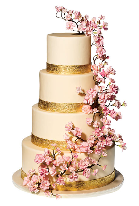 2015 Wedding Cake Trends6
