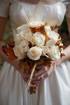 Fall Bouquet Ideas 13