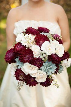 Fall Bouquet Ideas 15
