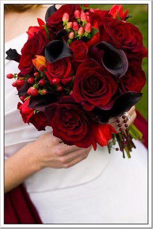 Fall Bouquet Ideas 3