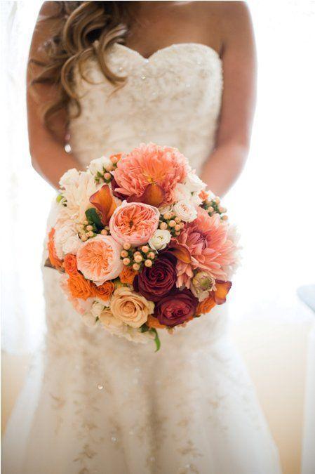Fall Bouquet Ideas 5