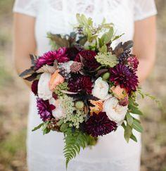 Fall Bouquet Ideas 7