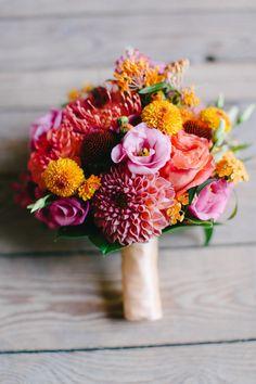 Fall Bouquet Ideas 8