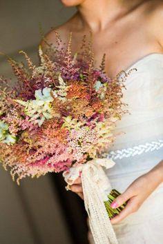 Fall Bouquet Ideas 9