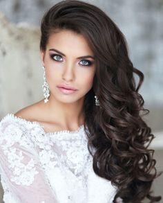 2015 Wedding Makeup Ideas From Pinterest 15