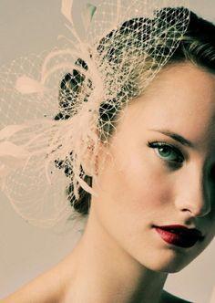 2015 Wedding Makeup Ideas From Pinterest 4