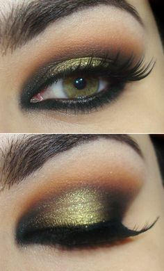 2015 Wedding Makeup Ideas From Pinterest 8