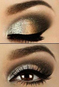 2015 Wedding Makeup Ideas From Pinterest 9