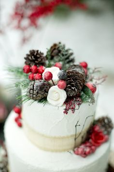 Winter Wedding Theme Ideas 13