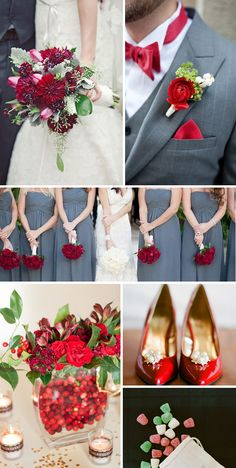 Winter Wedding Theme Ideas 14