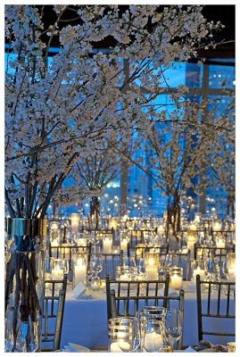 Winter Wedding Theme Ideas 17