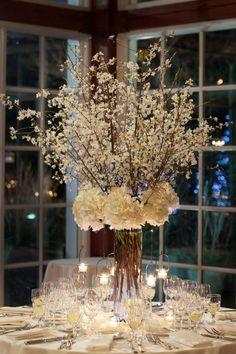 Winter Wedding Theme Ideas 19